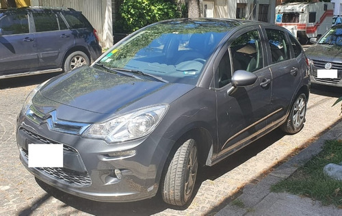 Citroën C3 1.5 Tendance Pack Secure I 90cv 2015