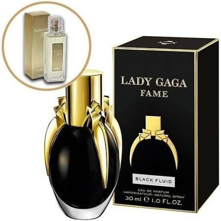 Traduções Gold Feminino No56 100ml - Lady Gaga Fame [hinode]