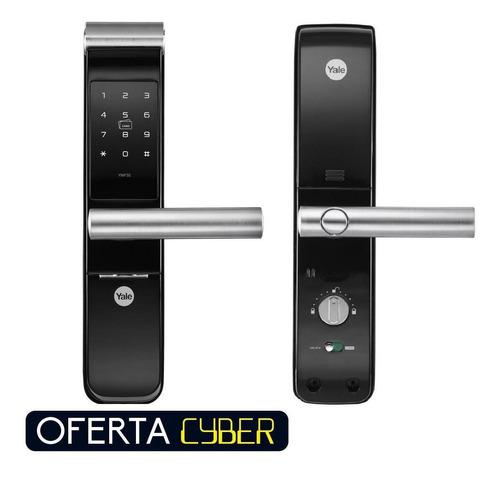 Cerradura Digital Pantalla Tactil Ymf30 - Sku0010952 Yale