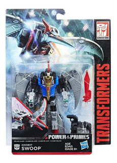 Transformers: Generations Dinobot Swoop