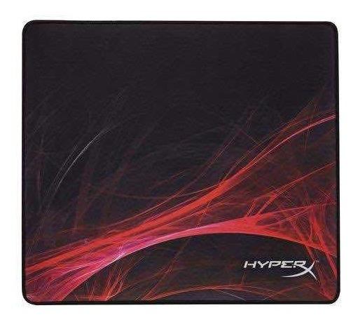 Mousepad Hyperx Fury S Speed Médio 360mm X 300mm