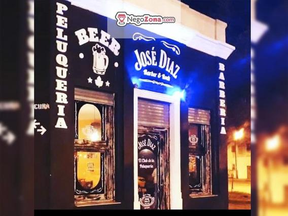 Fondo De Comercio - Barbería / Cervecería - Rosario