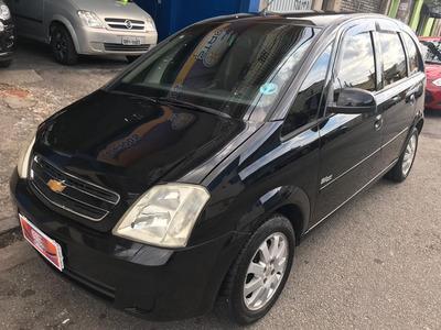 Chevrolet - Meriva Maxx 1.8 - 2006