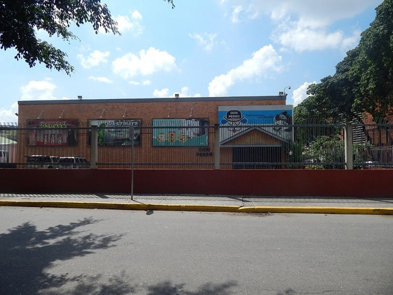 Local Comercial La Castellana Mls # 20-13130 Linda Sahhar