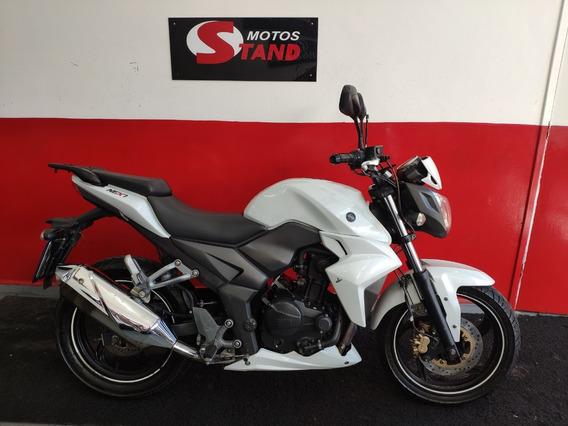 Dafra Next 250 2015 Branca Branco