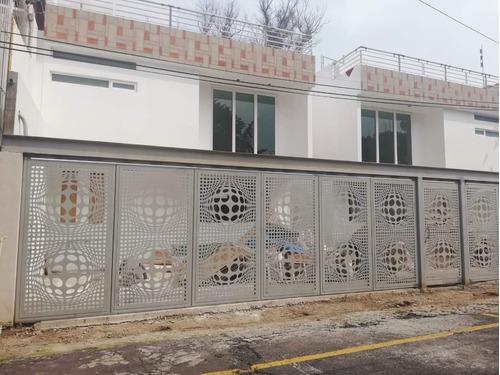 Imagen 1 de 14 de Preventa 3 Casas Condominio Horizontal, Coyoacán