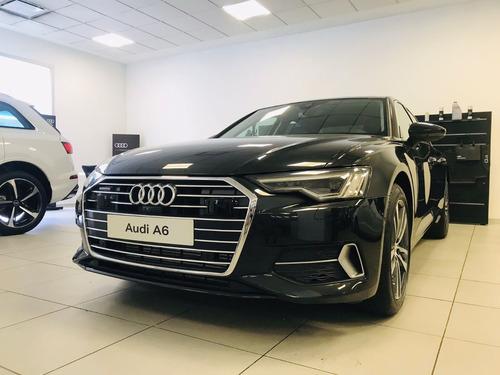 Imagen 1 de 15 de Nuevo Audi A6 55 Tfsi Quattro 340cv Stronic 2021