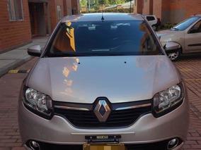 Renault Logan Privilege 1.6 At