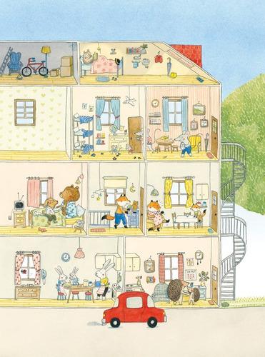 Imagem 1 de 4 de Minha Casa, Sua Casa