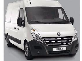 Plan Argentina-descuentos Del Mes!!! Renault Master