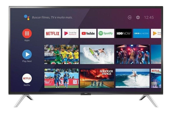 "Smart TV Semp HD 32"" 32S5300"
