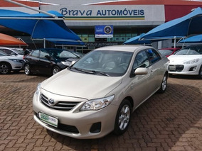 Toyota Corolla Xli 1.8 16v Flex, Jkd5500