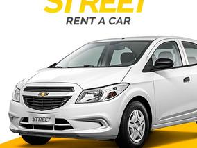 Alquiler De Autos - Económicos - Sin Chofer - Promociones