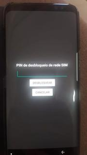 Desbloquear Samsung A7 2018 Pin Puk De Rede Europa