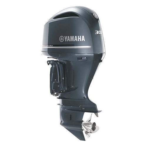 Mp Yamaha F-300 Hp 2021 - Mensais A Partir De R$ 1.718,00