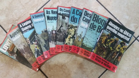 Editora Rennes Seculo.v Colecao Rarissima Segunda 2ª Guerra