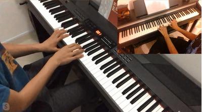 Clases De Piano Virtual Música Particular A Domicilio
