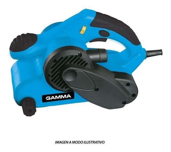 Lijadora De Banda Gamma 850w G1925ar