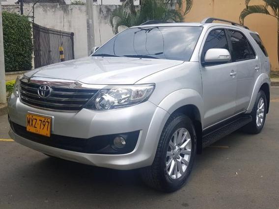 Toyota Fortuner Uirbana
