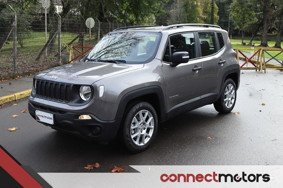 Jeep Renegade Sport - 2020