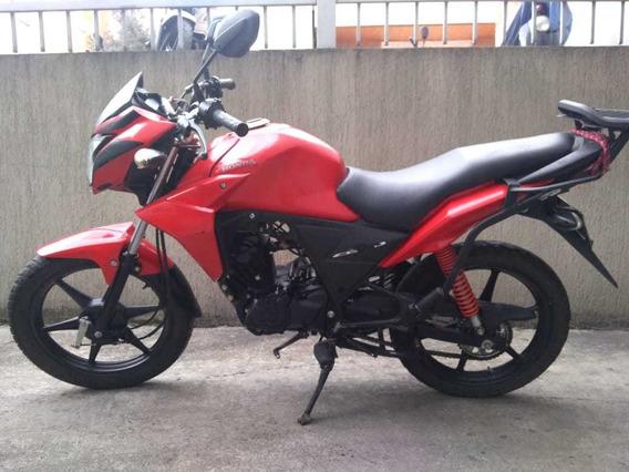 Honda 110