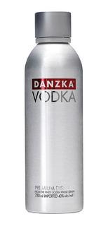 Vodka Danzka Clasica Importada D Dinamarca Envio Gratis Caba