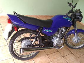 Honda Honda Cg 125 Ano 96