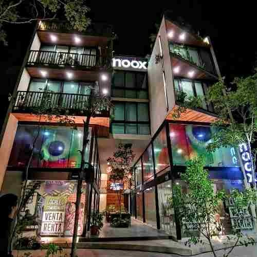Lofts Noox Tulum