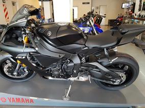 Yamaha Yzf R1 0 Km En Stock Antrax Yamaha