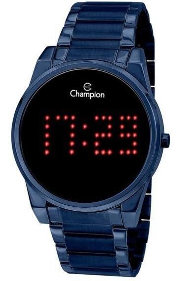 Relogio Digital Ch40053a Champion