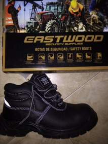 Bota De Seguridad Eastwood Talla 42