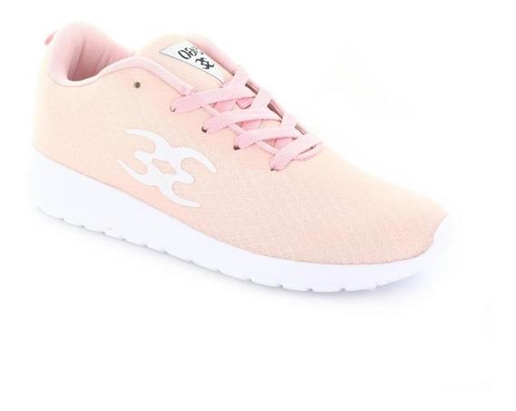 Tenis Para Mujer 360 Footwear Lolita-049649 Color Multicolor