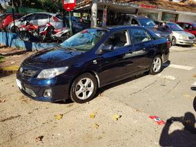 Toyota Corolla 1.8 Xei Mt 136cv Anticipo Mas Cuotas