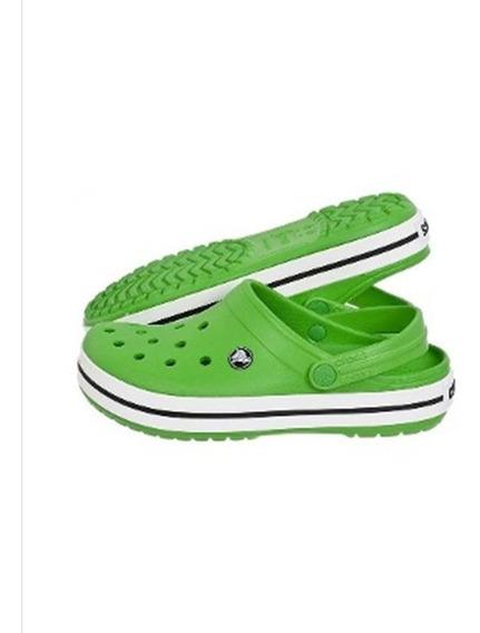 Crocs Crocband Originales - Lime
