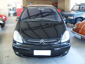 Citroën Xsara Picasso Exclusive 2.0 16v, Jwx1114