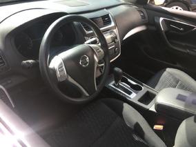 Nissan Altima Sense Aut 2017