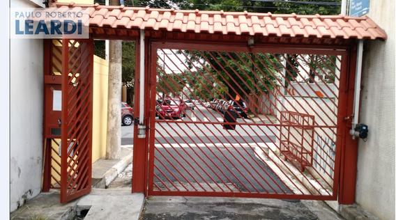 Casa Assobradada Tatuapé - São Paulo - Ref: 440211