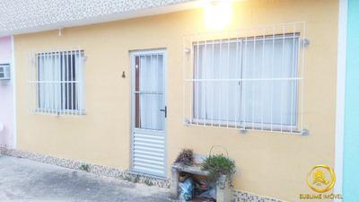 Casa A Venda No Bairro Nossa Senhora De Fátima Em - Nil27-4300