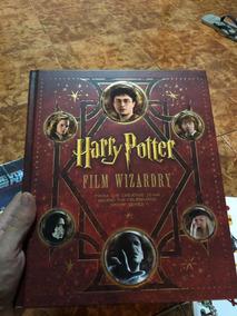 Livro Harry Potter Importado Em Inglês