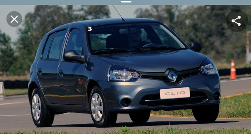 Renault Clio 2014 Suv