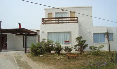 Alquilo Casa En La Balconada - Vista Al Océano - La Paloma -