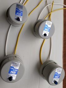 Protetor Contra Raios Para Rede Elétrica Aérea - 40ka