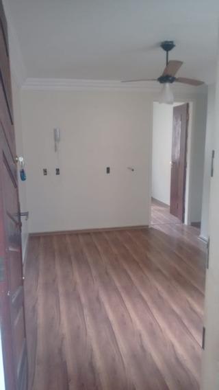 Apartamento - Jd Mitsutani - 2 Dormitórios Reapfi19095