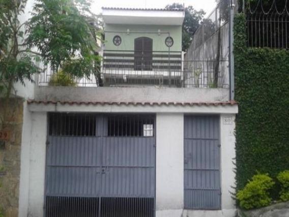 Casa Residencial À Venda, Jardim Virginia Bianca, São Paulo - Ca0142. - Ca0142 - 33596967