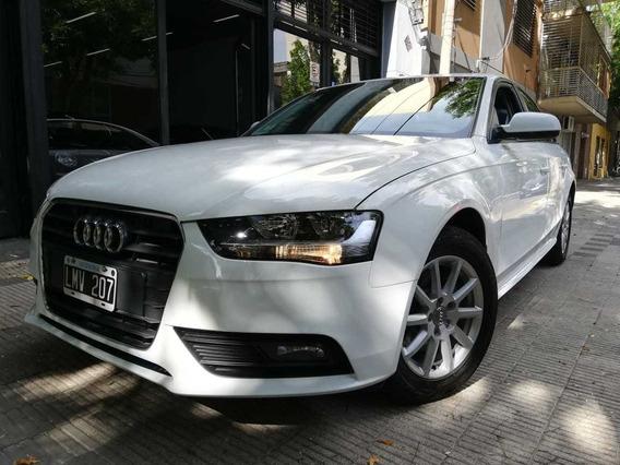 Audi A4 2012 1.8 T Multitronic