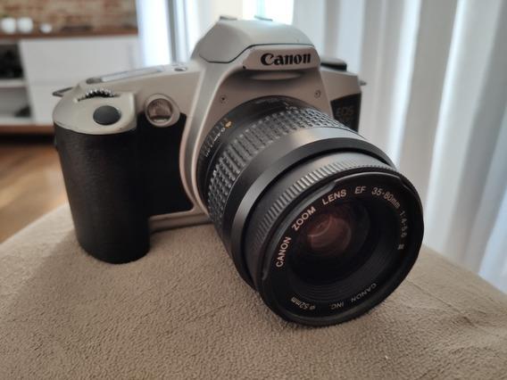 Canon Analógica Eos 500 N