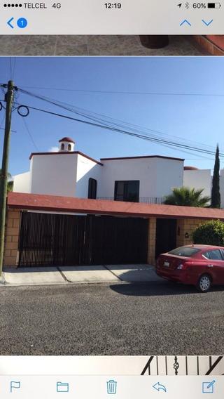 Rento Habitaciones En Priv. De Juriquilla Gp