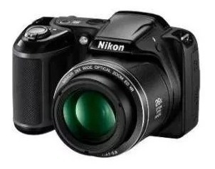 Camara Digital Nikon Coolpix L330