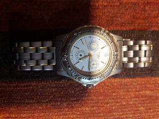 Reloj De Caballero Vestir