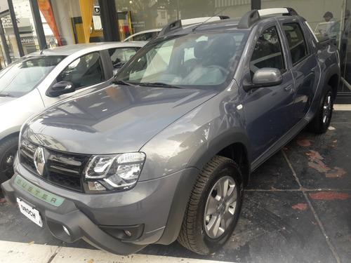Renault Duster Oroch 2.0 Outsider Plus Entrega Inmediata(fp)